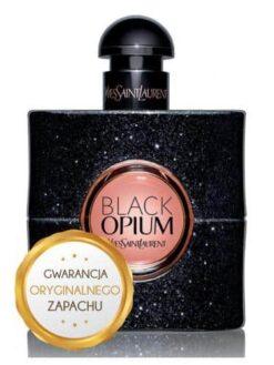 black opium marki yves saint laurent inspiracja nr 160