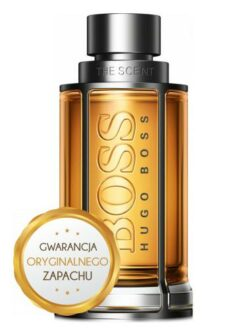 boss the scent marki hugo boss inspiracja nr 296