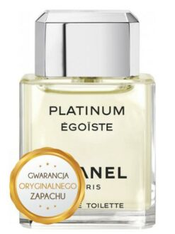 egoiste platinum marki chanel inspiracja nr 244