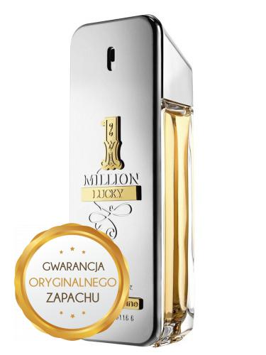 1 Million Lucky - Paco Rabanne